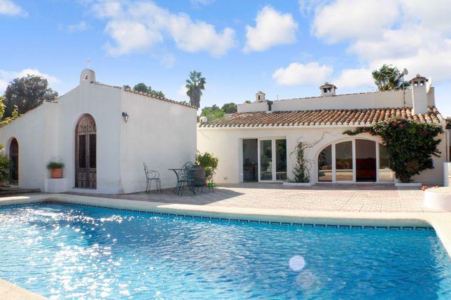 2 bed villa for sale in Javea, Alicante/Alacant, Spain