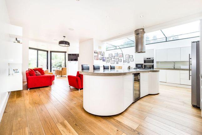 Thumbnail Semi-detached house for sale in Ashbridge Road, London