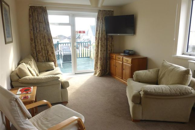 Thumbnail Semi-detached house to rent in St. Stephens Road, Saltash