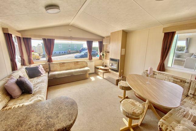 Thumbnail Mobile/park home for sale in Cockerham Sands Country Park, Lancaster, Lancashire