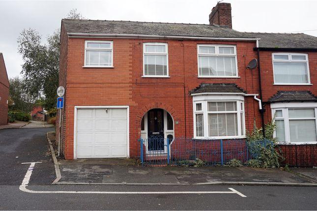 Thumbnail Semi-detached house for sale in Balfour Street, Runcorn