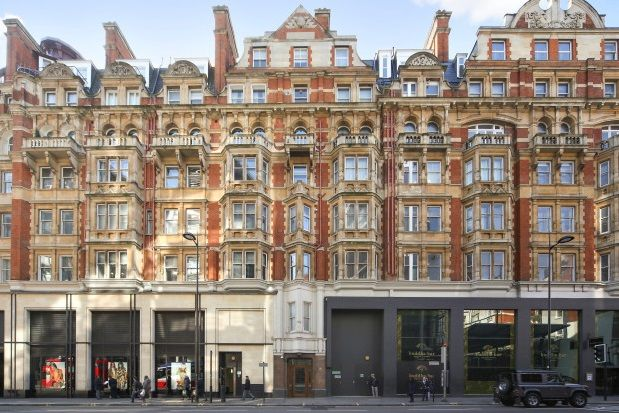 Thumbnail Flat to rent in Park Mansions, Knightsbridge