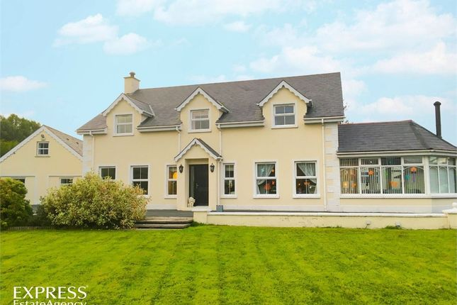 Thumbnail Detached house for sale in Newcastle, Bryansford Village, County Down
