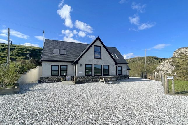 Thumbnail Hotel/guest house for sale in Kilmaluag, Portree