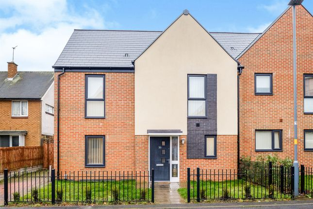 3 bed semi-detached house for sale in Ashcroft Grove, Handsworth, Birmingham B20