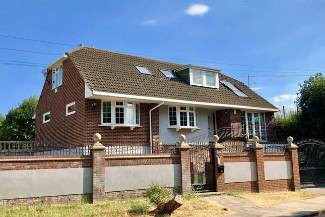 Thumbnail Bungalow for sale in Iris Avenue, Bexley