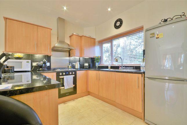House Kitchen of Pound Hill, Crawley, West Sussex RH10