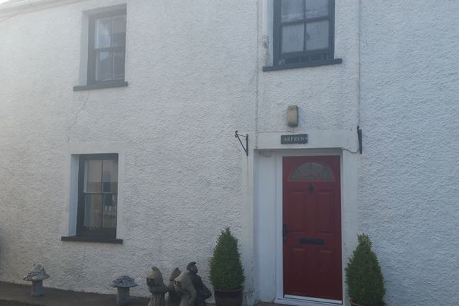 Thumbnail Detached house to rent in Puncheston, Haverfordwest