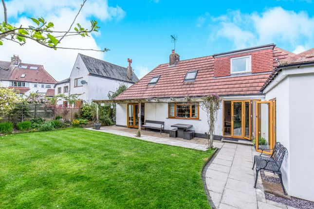Thumbnail Detached house for sale in Woodhall Park Grove, Stanningley, Pudsey