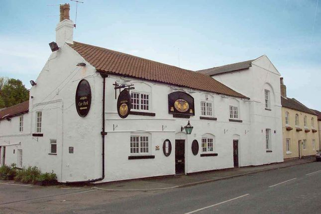 Thumbnail Pub/bar to let in High Street, Campsall, Doncaster