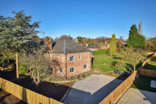 Thumbnail Property for sale in Nethergate, Clifton, Nottingham