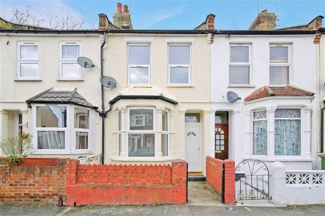 Thumbnail Property for sale in Dore Avenue, Manor Park, London