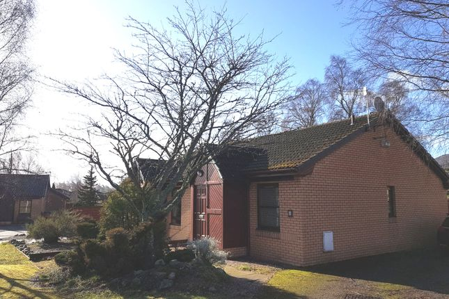 Thumbnail Semi-detached house for sale in Dalnabay, Aviemore PH221Rq