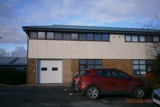 Thumbnail Light industrial for sale in 6 Legrams Terrace, Fieldhead Business Centre, Bradford