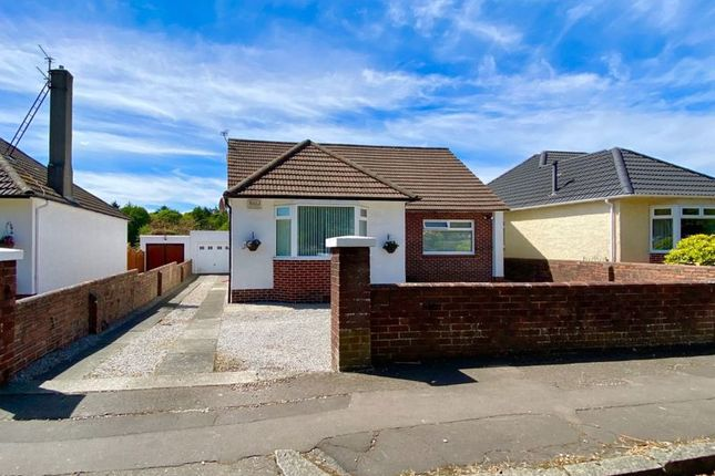 Thumbnail Detached house for sale in Cherry Hill Road, Alloway, Ayr