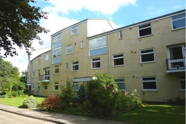 Thumbnail Flat to rent in Northumberland Court, Leamington Spa