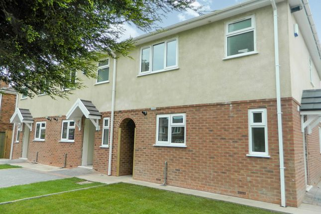 Thumbnail Terraced house for sale in Villiers Avenue, Bilston
