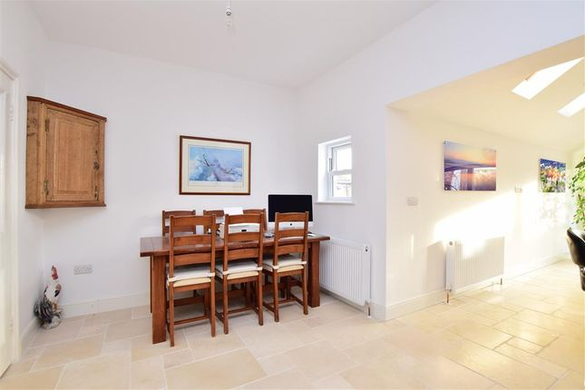 Thumbnail Semi-detached house for sale in Town Hill, Lingfield, Surrey