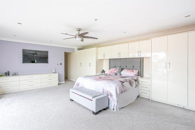 Bedroom One Alt of Front Street, Lockington, Driffield YO25