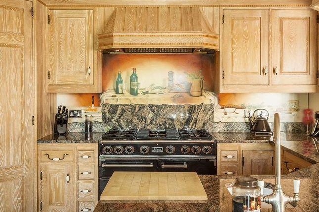 Kitchen of Babylon Lane, Lower Kingswood, Tadworth, Surrey KT20