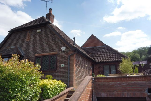 Thumbnail Detached bungalow for sale in Kingsmead Road, High Wycombe