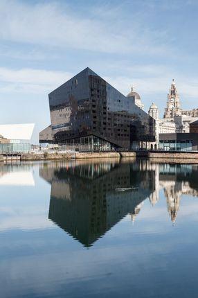Photo 2 of Mann Island, Liverpool L3