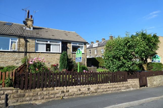Thumbnail Bungalow for sale in George Street, Thornton, Bradford