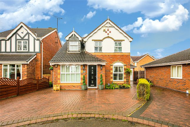 3 bed detached house for sale in Flash Lane, Bramley, Rotherham S66