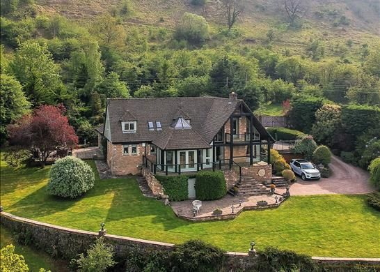 Thumbnail Detached house for sale in Daisy Bank Road, Cheltenham, Gloucestershire