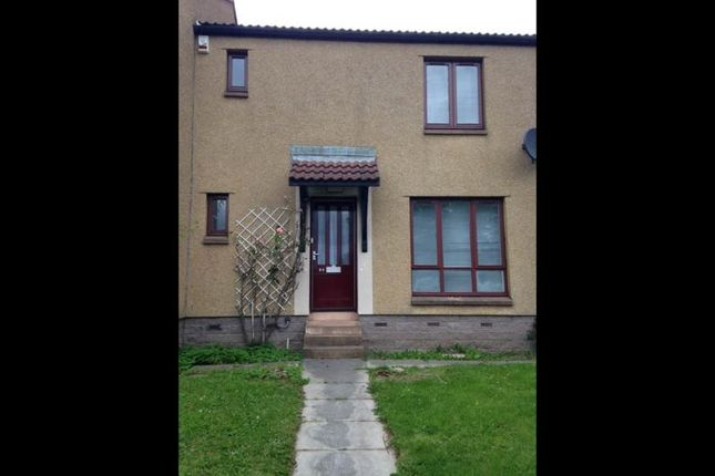 Thumbnail Terraced house to rent in Garthdee Road, Aberdeen