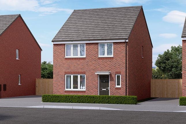 """Thumbnail Property for sale in """"The Rothway"""" at Ilchester Road, Birkenhead"""