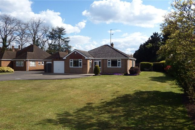 3 bed bungalow for sale in Fleet Road, Holbeach, Spalding PE12