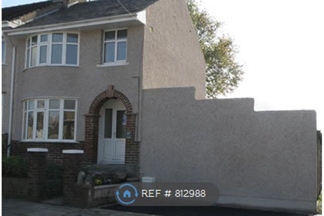 3 bed semi-detached house to rent in Wellington Road, Lancaster LA1