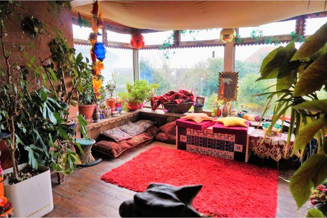Garden Room of Brambletyne Avenue, Saltdean BN2