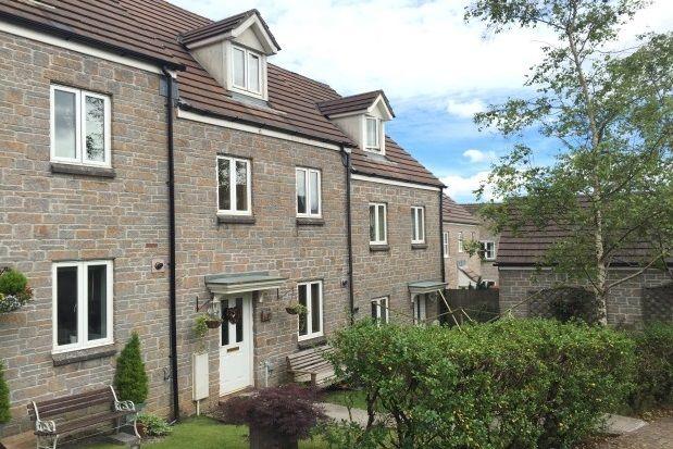 Thumbnail Property to rent in Lingard Close, Liskeard