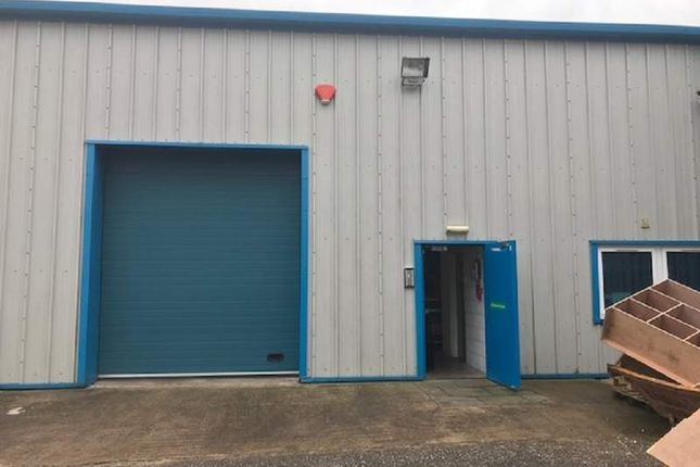 Thumbnail Light industrial to let in Unit 5B Kendall Business Park, Stafford Park 6