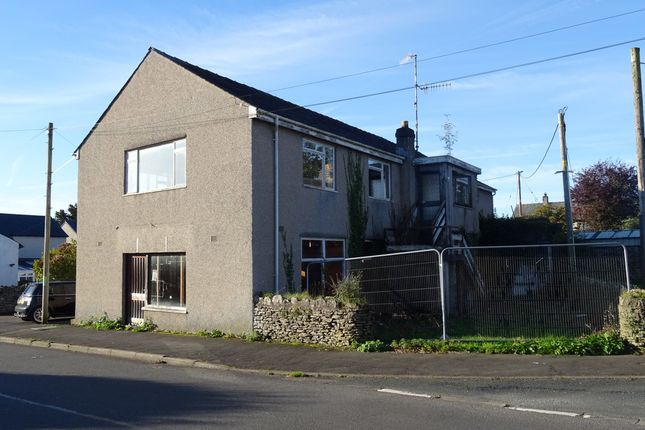 Thumbnail Property for sale in Levens, Kendal
