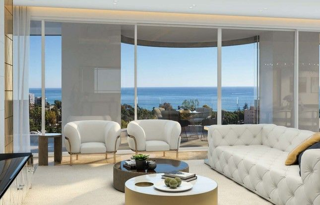 Apartment for sale in Limassol, Limassol, Cyprus