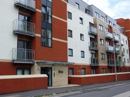 Thumbnail Flat for sale in The Room, Lawson Street, Preston