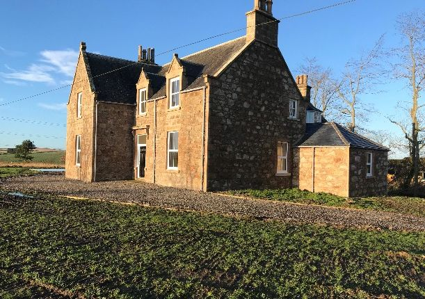Thumbnail Detached house to rent in Udny, Udny, Aberdeenshire