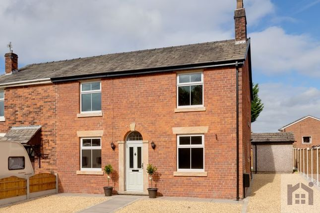 3 bed semi-detached house for sale in Old School Lane, Euxton PR7