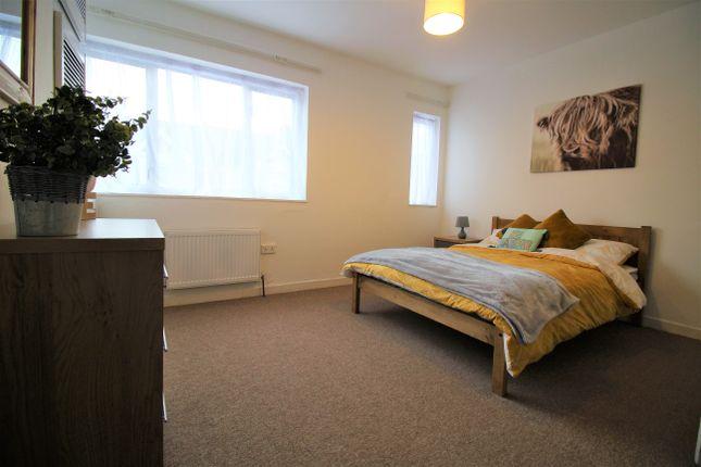 Thumbnail Room to rent in Bramshott Road, Southsea