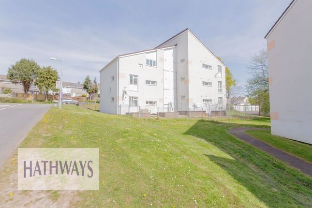 Thumbnail Flat for sale in Drayton Court, St. Dials, Cwmbran