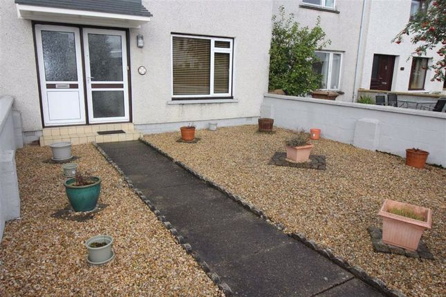 Front Garden of Balloan Road, Inverness IV2