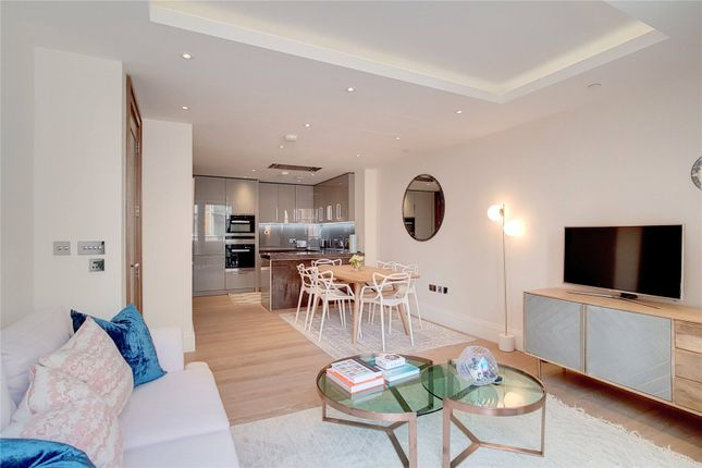 Thumbnail Flat to rent in Milford House, 190 Strand