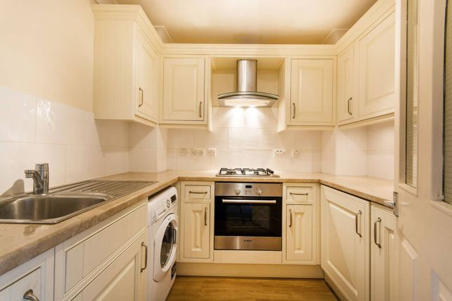 Thumbnail Flat to rent in Worcester Road, Sutton