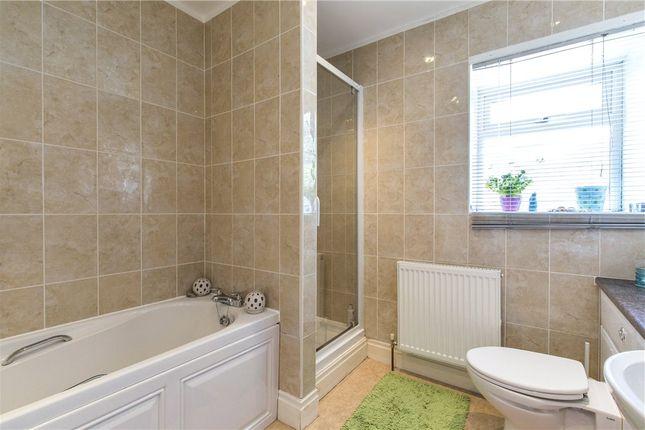Bathroom of Newall Hall, Newall Hall Park, Otley LS21