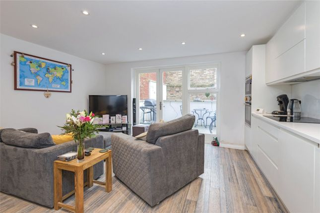 Thumbnail Property for sale in Delancey Street, Camden, London