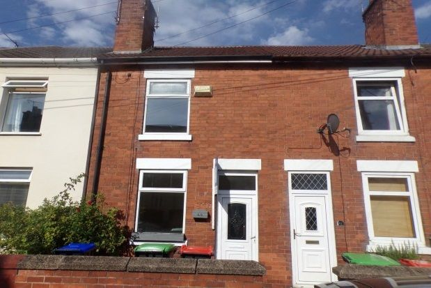 Thumbnail Property to rent in Newcastle Street, Huthwaite, Sutton-In-Ashfield