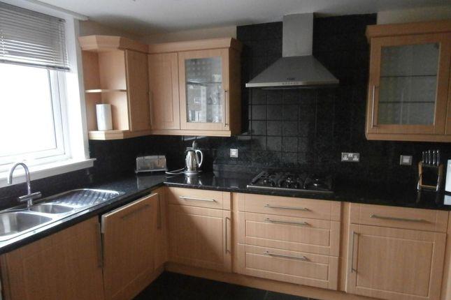 Thumbnail Flat to rent in Glenesk Road, Lhanbryde, Elgin